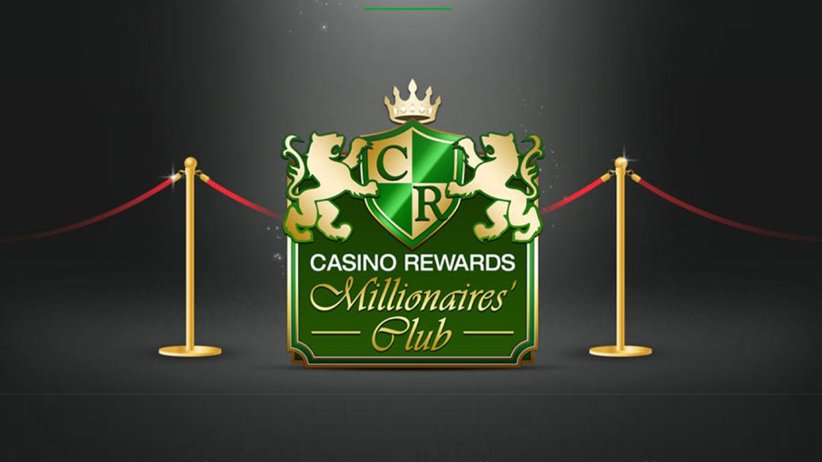 Casino Rewards Millionaires Club